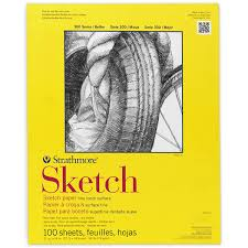 Arts & Crafts Materials Paper & Boards Sketchbooks & Drawing
