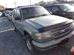 100 Parts For Ford Trucks Used 1995 FORD EXPLORER Cars Pick N Save