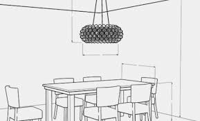 Chandelier Size For Dining Room Lightologychandelier Calculator