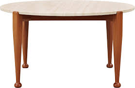 Wooden Table PNG Image