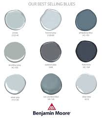 Most Popular Living Room Colors Benjamin Moore by Best 25 Blue Gray Paint Ideas On Pinterest Bluish Gray Paint