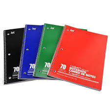 Decorative Small 3 Ring Binders by Notebook At Dollartree Com