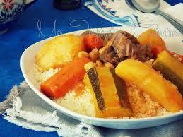 apprendre a cuisiner algerien couscous algérien le cuisine de samar
