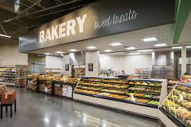 Hy Vee bakery with sweet trea Hy Vee fice