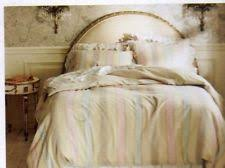 Simply Shabby Chic Bedding by Linen Blend Simply Shabby Chic Duvet Covers U0026 Bedding Sets Ebay
