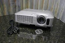 hitachi cp s240 lcd projector ebay