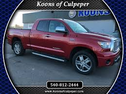 100 Used Service Trucks Koons Of Culpeper Culpeper VA New Cars Sales