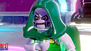 That Sinking Feeling Lego Marvel Minikit by Lego Marvel Super Heroes Walkthrough A Doom With A View Guide