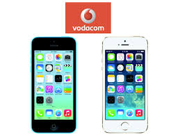 News Voda reveals iPhone 5s and 5c contract pricing