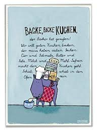 poster kinderzimmer backe backe kuchen http www de