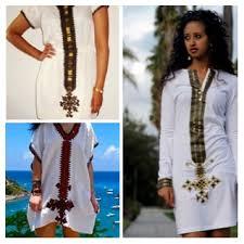 ethio beauty habesha kemis must have summer dresses