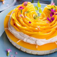 torten rezepte torte dekorieren verzieren einfach schnell
