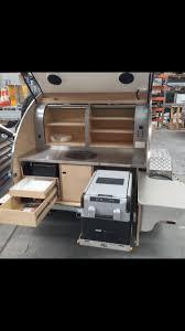 100 Truck Accessory Center Moyock Nc Riptide Campers Off Road Teardrop Camper Trailer Kitchen