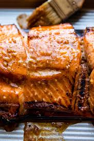 Chipotle Halloween Special 2015 by Easy Honey Chipotle Salmon Sallys Baking Addiction