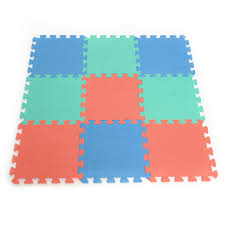 Foam Floor Mats South Africa by New 9pcs Kids Baby Waterproof Puzzle Interlocking Eva Foam Floor