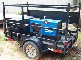 100 Small Utility Trucks Image Result For Welding Trailer Welding In 2019 Welding Trailer