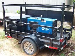100 Small Utility Trucks Image Result For Welding Trailer Welding Pinterest Welding