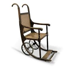 100 Rocking Chair Wheelchair S Prop Hire Period Wooden Keeley Hire