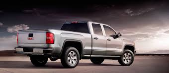 Current GMC Sierra 1500 Lease & Finance Specials | Mills Motors ...