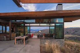 Northwest Home Design by 5 Of The Most Amazing Homes In The Pacific Northwest Seattle