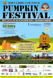 Waimanalo Pumpkin Patch Oahu pumpkin patch festival pumpkin festival event is held at aloun