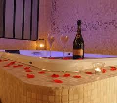 chambre hotel romantique hotel spa romantique avec privatif pour votre sejour en