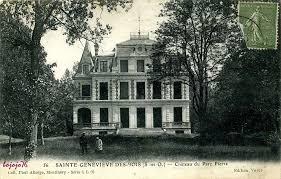 le bureau sainte genevi钁e des bois 111 le bureau ste genevieve des bois sainte genevieve des
