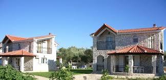 Country Villas by Kaminia Villas Country Villas With Pool Large Garden In