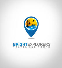 Logo Design 9412578 Submitted To BrightExplorers Travel And Tours Inc