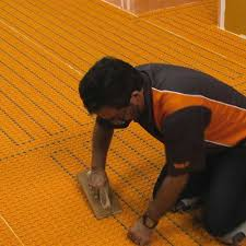 Schluter Heated Floor Manual by Ditra Heat By Schluter Systems Crossville Studios