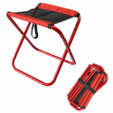 Aluminum Alloy Portable Fishing Chair Oxford Cloth Lightweight ... Amazoncom Yunhigh Mini Portable Folding Stool Alinum Fishing Outdoor Chair Pnic Bbq Alinium Seat Outad Heavy Duty Camp Holds 330lbs A Fh Camping Leisure Tables Studio Directors World Chairs Lweight Au Dropshipping For Chanodug Oxford Cloth Bpack With Cup And Rod Holder Adults Outside For Two Side Table