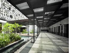 100 Woha Design Intercontinental Sanya Resort By WOHA Livegreenblog