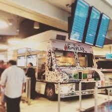 100 Koji Truck Kogi Truck The Mimi Amore
