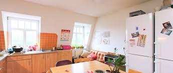 living at student halls of residence studentenwerk leipzig