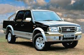 ford ranger 1999 2006 used car review car review rac drive