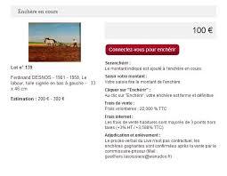 la rochelle première vente aux enchères en ligne sud ouest fr