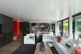 fototapete modernes wohnzimmer