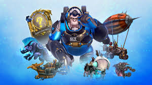 Hearthstone Deck Builder Program by Hearthstone Official Game Site