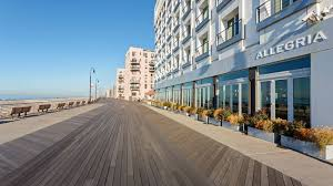 100 Beach House Long Beach Ny NY Hotels The Allegria Hotel New York