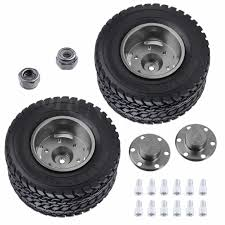 100 14 Truck Tires Detail Feedback Questions About 2pcs Twin Aluminum Wheels