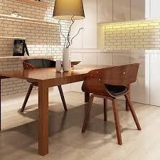 2 x esszimmer stuhl stühle sessel esszimmerstühle holzrahmen