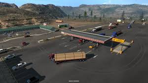 ATS - Oregon: Truck Stops - ATS Mod | American Truck Simulator Mod Trucker On Truckstop Gambling Bring It Lehigh Valley Business Teslas Massive Supcharger Rest Stops Come Online In California Loves Truck Stop Robbery Sapp Bros Opens 17th Travel Center Gambling Heading To Pennsylvania Transport Topics Russells Stops I Love New Mexico Blog The Great Japanese Truck Stop Yes Great Cowan Travels At The Los Angeles Youtube Parking Tech Demand Freightliner Tanker Road Las