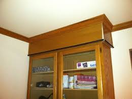 Kitchen Soffit Painting Ideas by Kitchen Soffit Help