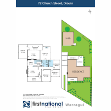 100 Church For Sale Australia 72 St Drouin VIC 3818 House For FN First