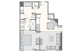 Mgm Grand Hotel Floor Plan by Bluegreen Club 36 In Las Vegas Bluegreen Resorts