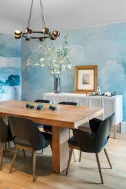 18 Dining Room Wallpaper Ideas That'll Elevate All Your ...