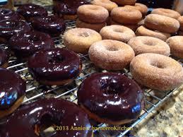 Pumpkin Cake Mix Donuts by Desserts Annie U0027s Chamorro Kitchen