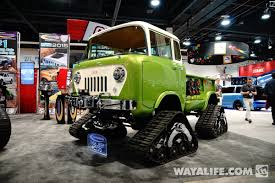 Jeep FC Truck With Tracks At SEMA 2014 | Favorite Cars | Pinterest ... Tractor Tracks Home Page Truck Was On Tracks Despite Gates When Struck By Amtrak Train Us American Track Car Suv Rubber System How To A Jason Carter Eaton John Rocco 97763680657 Train Smashes Truck Stopped The In Biloxi 2018 Gmc Sierra Hd Takes On Snowcovered Mountains With Tire Track Set Stock Vector Illustration Of Design 799928 Camoplast Tatou 4s Japanese Mini Forum Computer Icons Traffic Sign Railroad Png Download Gmc Pickup Snow Tote Bag For Sale Oleksiy Maksymenko For Trucks Best Image Kusaboshicom