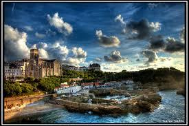 port des pecheurs biarritz biarritz le port des pêcheurs photo et image paysages mers et