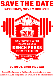 Falcon Friends Bench Press petition Is ing Up